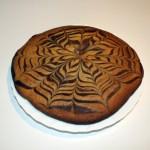 zebra cake millefeuille 2 chocolats - Zebra Cake aux 2 chocolats façon millefeuille