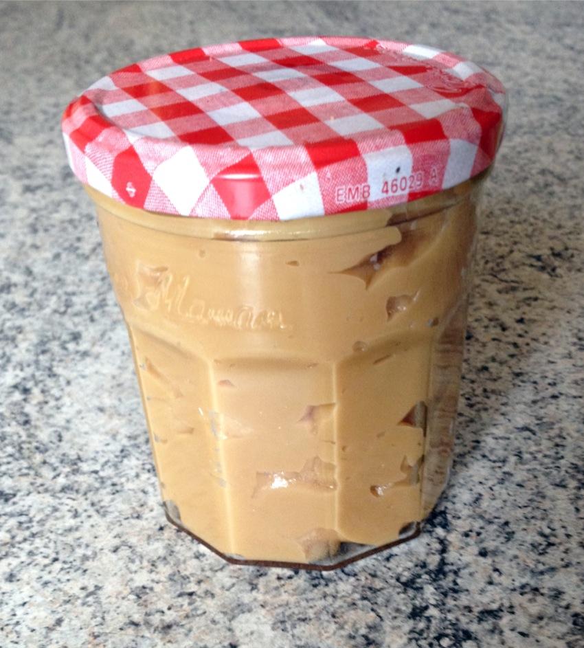 confiture de lait - Confiture de lait