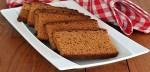 pain d epices - Pain d'épices (ultra-moelleux)