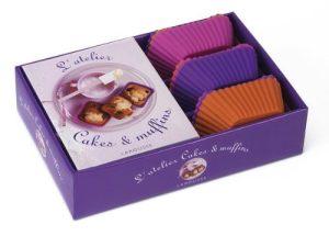 Coffret - L'Atelier Cakes et Muffins
