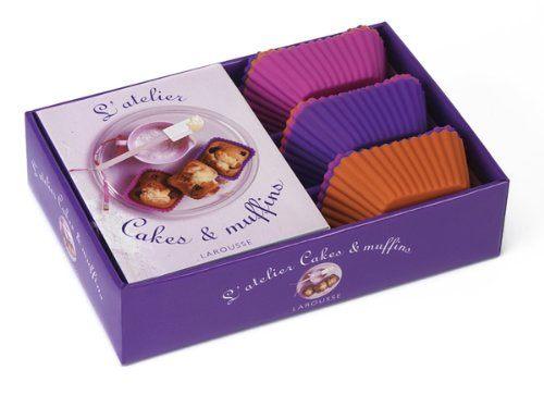 atelier cakes muffins - Bibliothèque