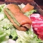 eclairs saumon creme d avocat 3 - Eclairs au saumon et à l'avocat