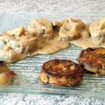 filet mignon pain d epices 1 - Filet mignon de porc au miel et au pain d'épices
