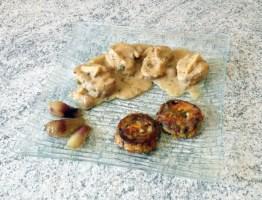 filet mignon pain d epices 2 - Filet mignon de porc au miel et au pain d'épices