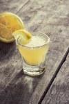 marquisette 1 - Marquisette au Citron