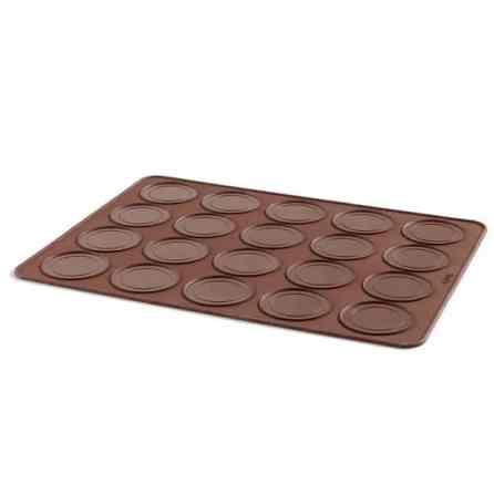 Kit Macarons Lékué