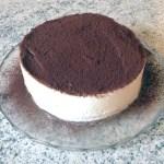 fondant chocolat poire prepa 6 - Gâteau fondant chocolat et mousse de poires