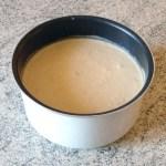 gateau moelleux pommes prepa 1 - Gâteau aux pommes facile & rapide
