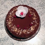 trianon 1 - Trianon (Croustillant chocolat - Praliné)