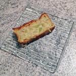 cake fondant rhubarbe 6 - Cake fondant à la rhubarbe