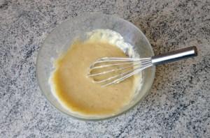 Crème pâtissière (recette rapide au micro-ondes)