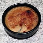 creme brulee speculoos 4 - Crème brûlée aux spéculoos
