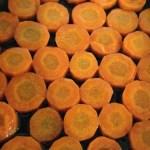 macarons carotte cumin prepa 5 - Macarons apéritifs carottes & cumin