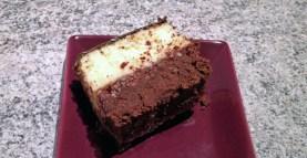 Recette de Double fondant chocolat / noix de coco