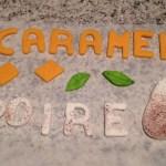 gateau poire caramel prepa 8 - Gâteau Poire-Caramel