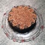 gateau rhum amandes 2 - Layer cake rhum amandes