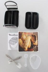 moulinex ow350100 bread baguettines accessoires 200x300 - On a testé : Machine à Pain Moulinex Bread & Baguettine