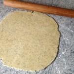 pate brisee salee prepa 5 - Pâte brisée salée (nature, aux herbes, aux épices...)