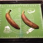 bananes au four prepa 1 - Bananes au four comme une crème brûlée