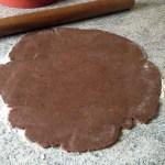 Recette de Pâte brisée sucrée (nature ou aromatisée)