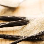 sucre vanille 2 - Sucre vanillé