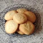 cookies nutella 1 - Cookies fourrés au Nutella (façon Starbucks)