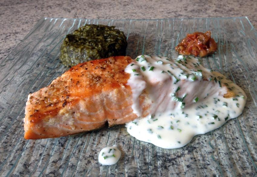 Le parfait saumon grillé en 10 recettes testées et adorées