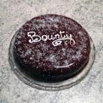 "gateau bounty chocolat coco 1 - Gâteau ""Bounty"" chocolat et noix de coco"