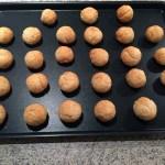 rochers coco 1 - Rochers à la noix de coco