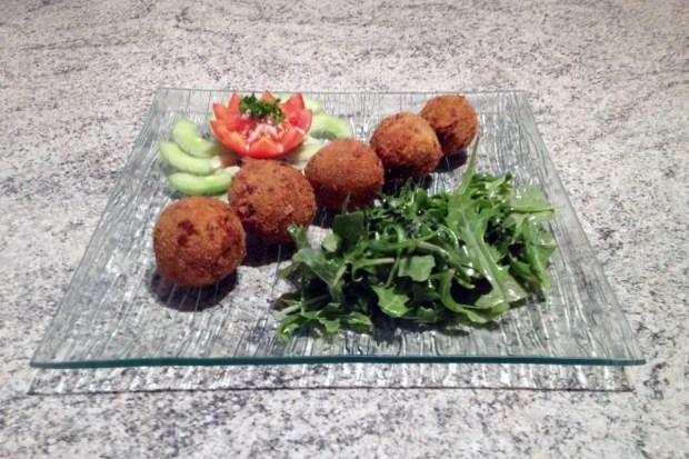 boulettes merguez 3 - Dossier : Barbecue & Salades !