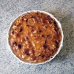 tarte amandine mirabelles 1 - Tarte amandine aux mirabelles