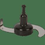 MS 0A19244 couteau a petrir large - On a testé : Robot Moulinex Cuisine Companion