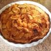 clafoutis aux pommes 1 - Quiche aux lardons et légumes