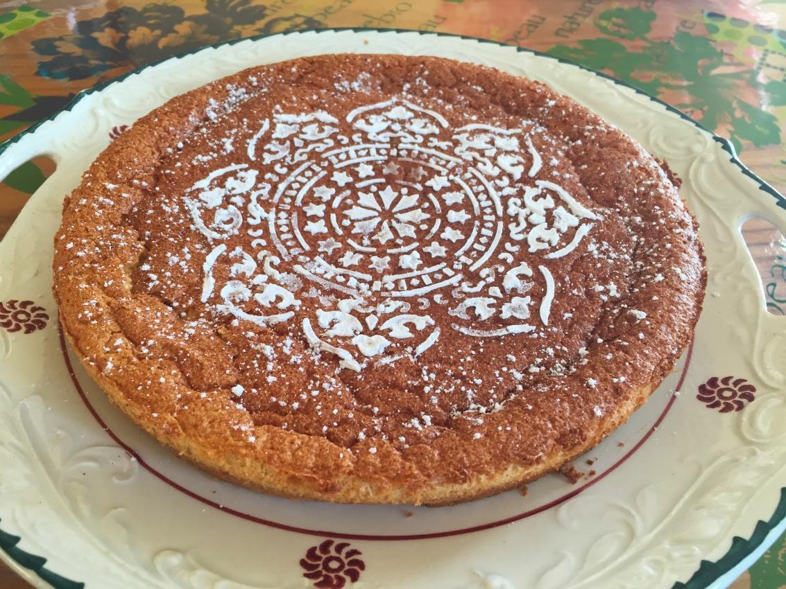 gateau magique companion 2 - Gâteau magique à la vanille (recette au Companion)
