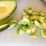 salade legumes quinoa prepa 2 - Salade légumes et quinoa
