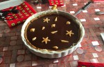 tarte chocolat caramel 2 - Tarte au chocolat et caramel au beurre salé