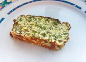 terrine courgettes chevre companion 2 - Terrine de courgettes au chèvre (recette au Companion)