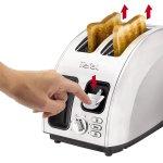 71jZL1ttlzL. SL1500  - On a testé : Le grille-pain Tefal Avanti