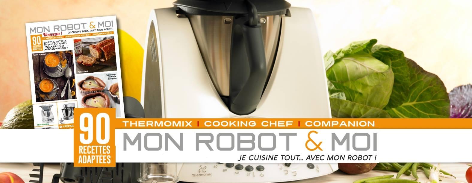 20901505 1801515126806653 7101619564905929510 o - Nouveau magazine : Mon robot & moi
