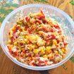 IMG 0989 - Velouté de carottes au Brie (recette Companion)
