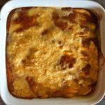 IMG 1397 - Gâteau d'Eve (pommes / amandes)