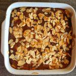 IMG 1399 - Gâteau d'Eve (pommes / amandes)