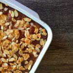 IMG 1401 - Gâteau d'Eve (pommes / amandes)