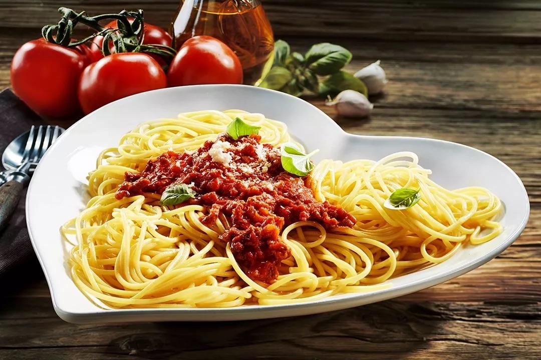 sauce bolognaise - Sauce Bolognaise (recette Companion)