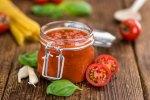 sauce tomate 1 - Sauce tomate (recette Companion)