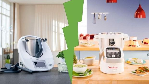 thermomix companion - Conversions utiles en cuisine