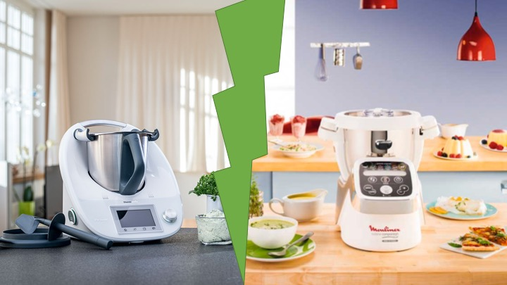 thermomix companion - thermomix-companion