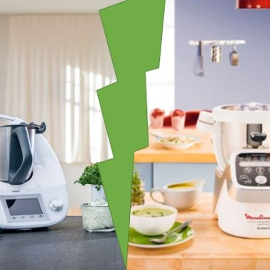 thermomix companion - Adapter les recettes du Thermomix au Companion