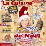 23004683 141318019927405 4661637108038441967 o - La Cuisine des P'tits Chefs - N°2 Spécial Fêtes