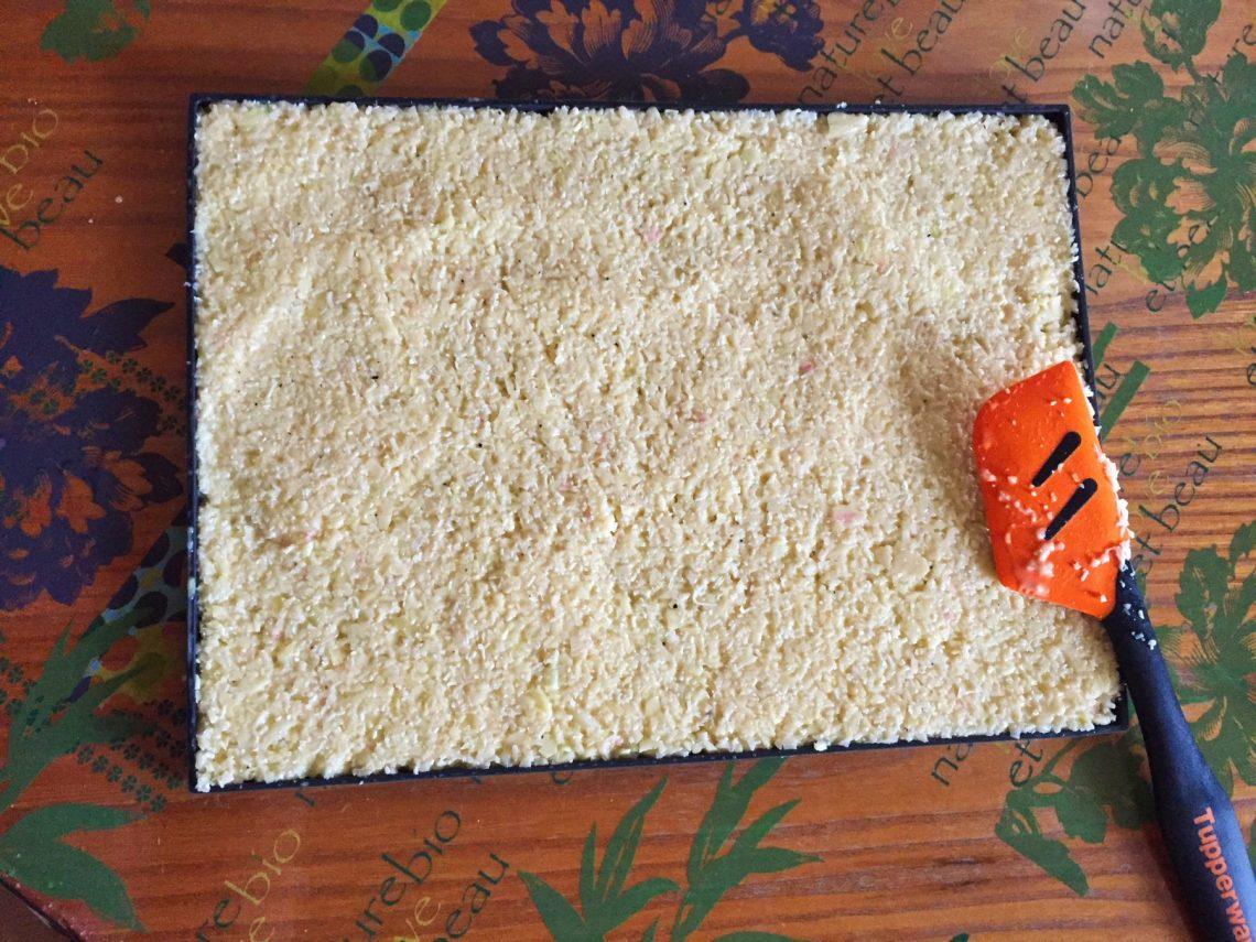 IMG 1484 - Roulé aux pommes de terre façon tartiflette (recette Companion)